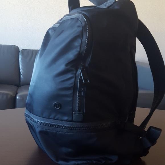 279fcba579 lululemon athletica Handbags - City Adventurer Backpack
